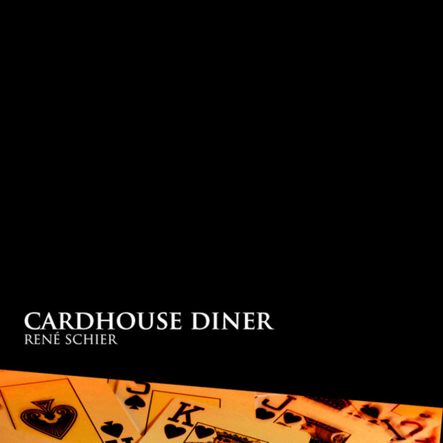 Cardhouse Diner
