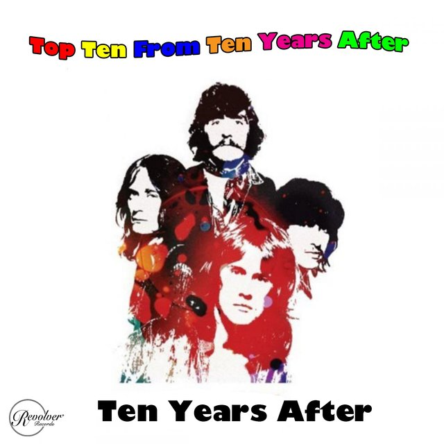 Top Ten from Ten Years After