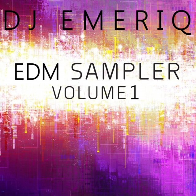 EDM Sampler, Vol. 1