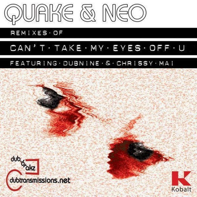 Can't Take My Eyes Off U (Remixes)