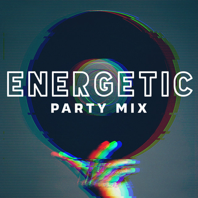 Energetic Party Mix – Chill Out EDM Music, Bar Lounge Chill, Amazing Fun