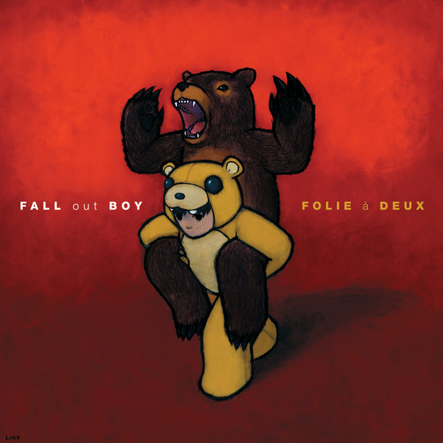 Folie à Deux (UK Standard)