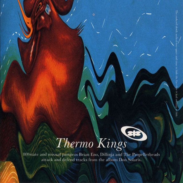 Thermo Kings