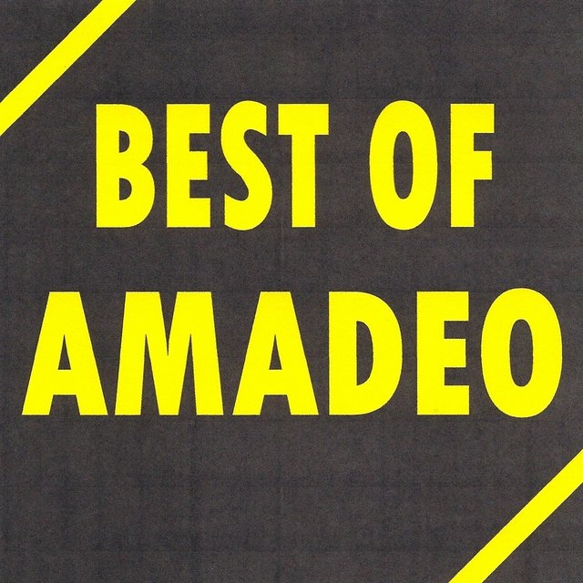 Best of Amadeo