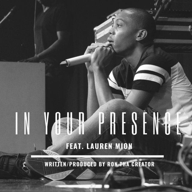 In Your Presence (feat. Lauren Mion)