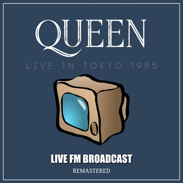 Live In Tokyo 1985
