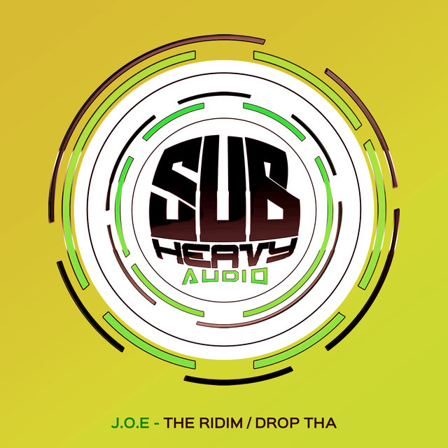 The Ridim / Drop Tha