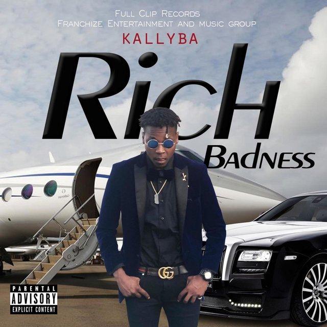 Cover art for album  by Kallyba