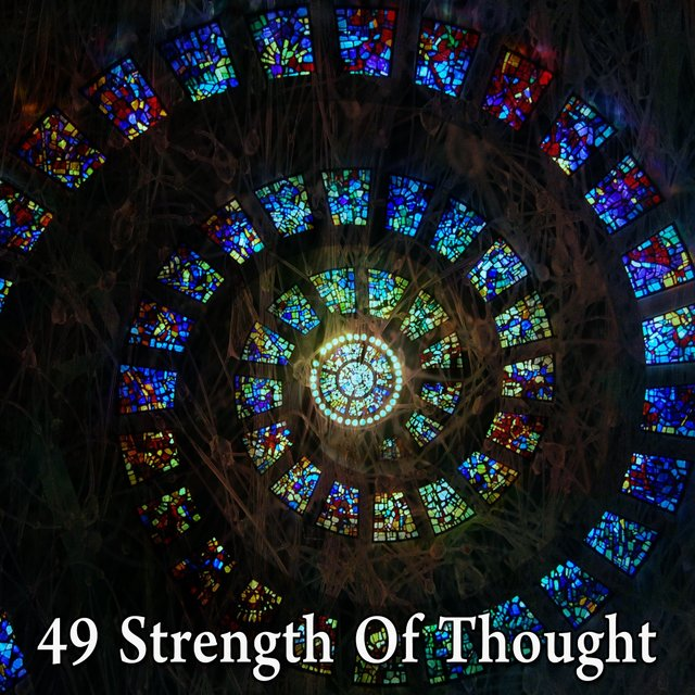 49 Strength of Thought
