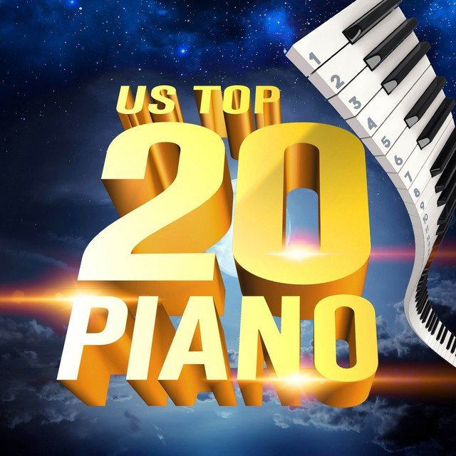 US Top 20 Piano