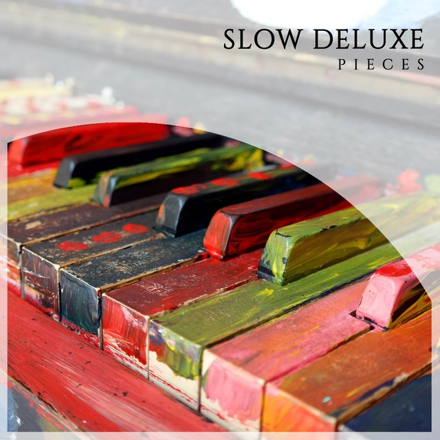 Slow Deluxe Therapy Pieces