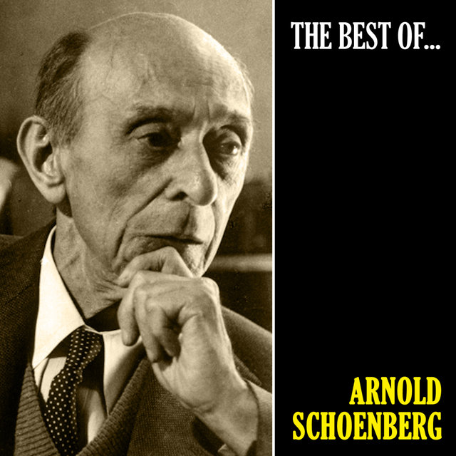 The Best of Schoenberg (Remastered)