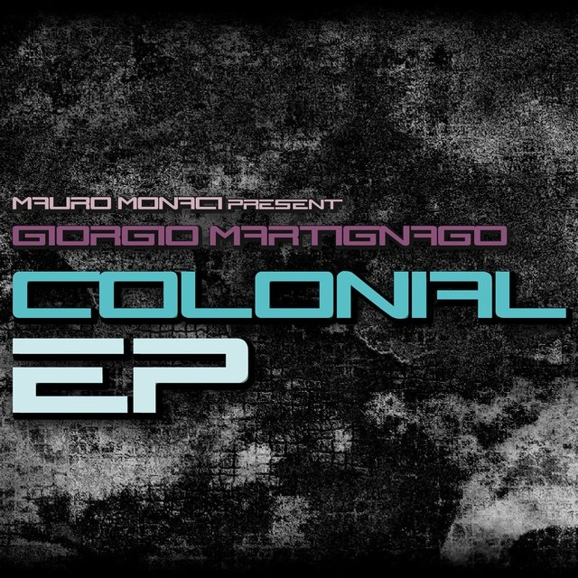 Colonial EP