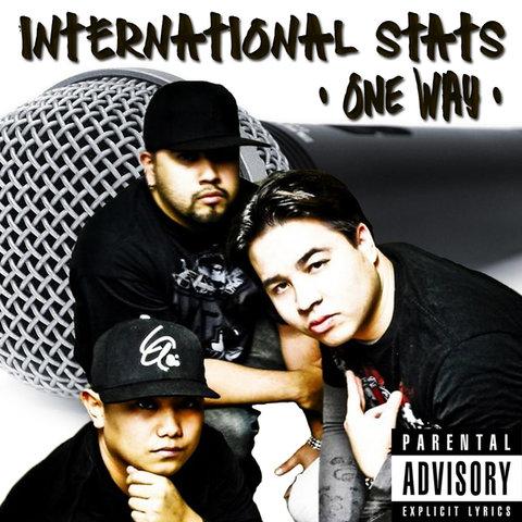International Stats – TIDAL