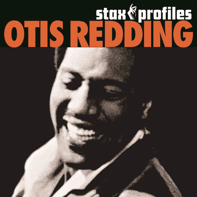 Stax Profiles: Otis Redding