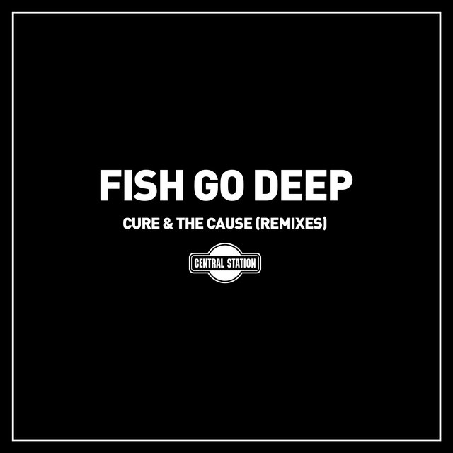 The Cure & the Cause (Remixes)