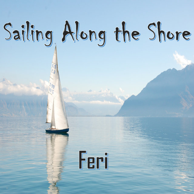 Sailing Along the Shore