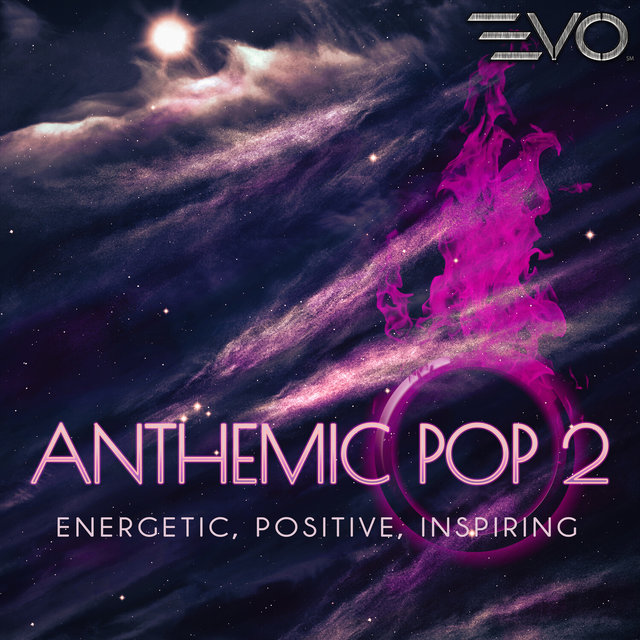 Anthemic Pop 2