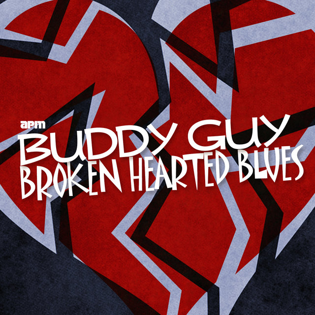 Broken Hearted Blues