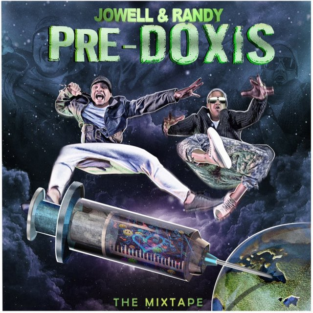 Pre-Doxis (The Mixtape)
