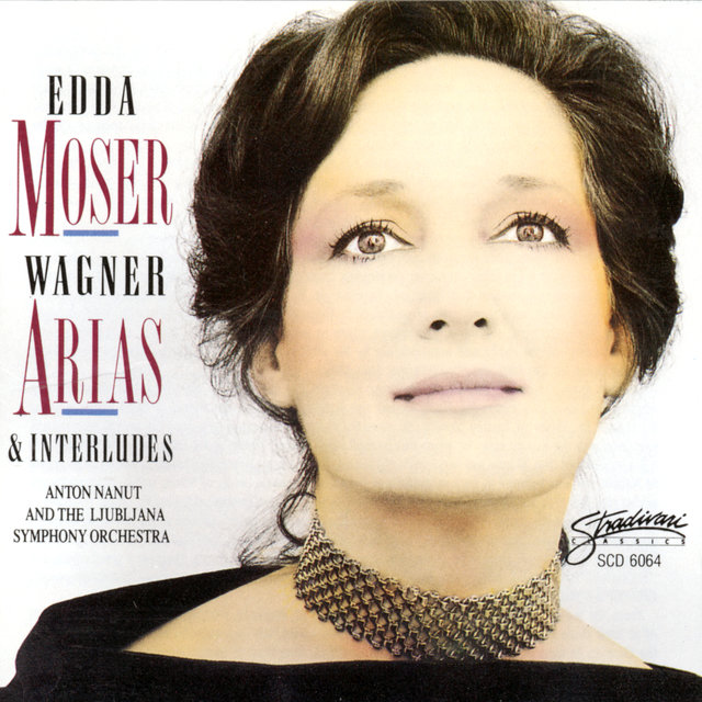 Wagner: Arias & Incidental Music