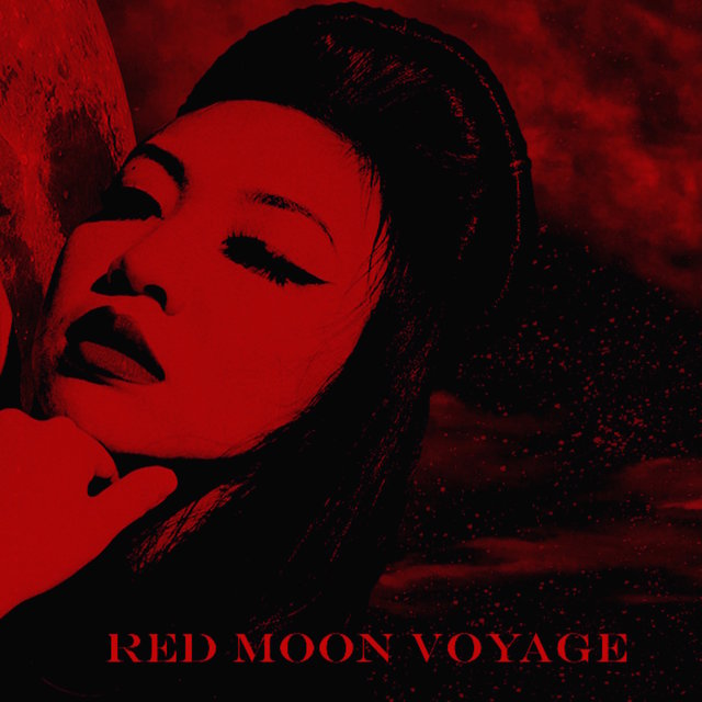 Red Moon Voyage