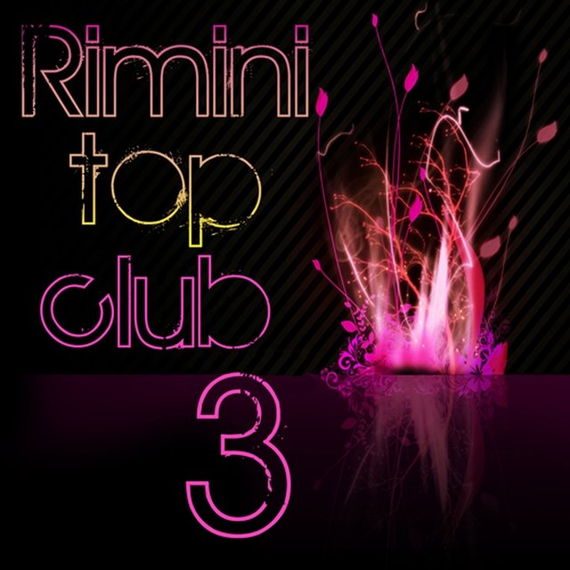Rimini Top Club, Vol. 3