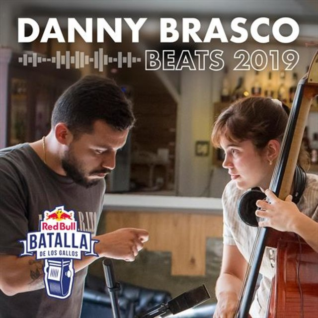 Danny Brasco Beats 2019