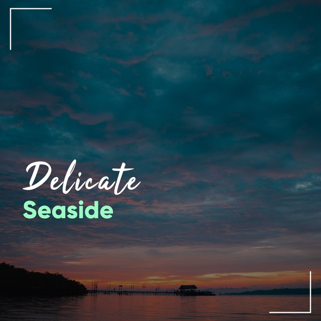 # Delicate Seaside
