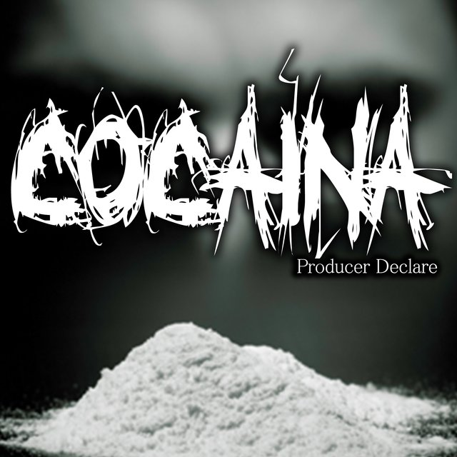 Cocaina (Instrumental Version)