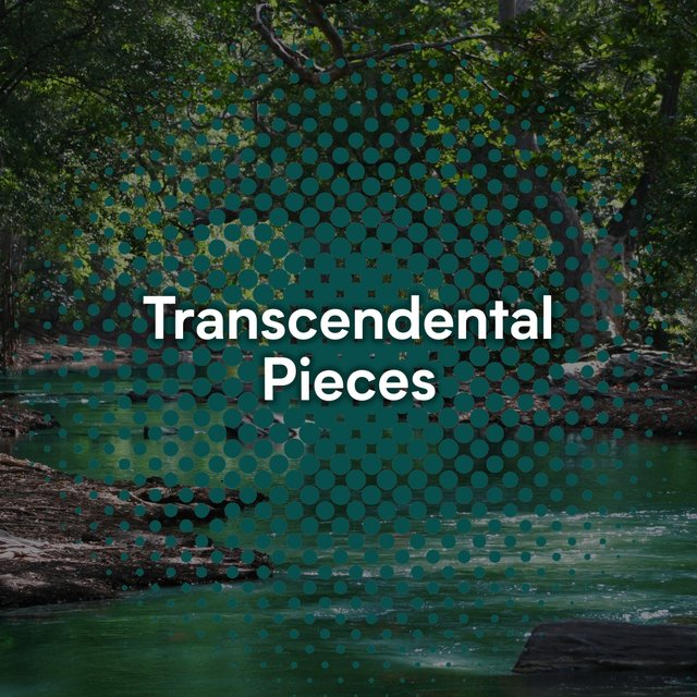 """ Transcendental Ambient Pieces """