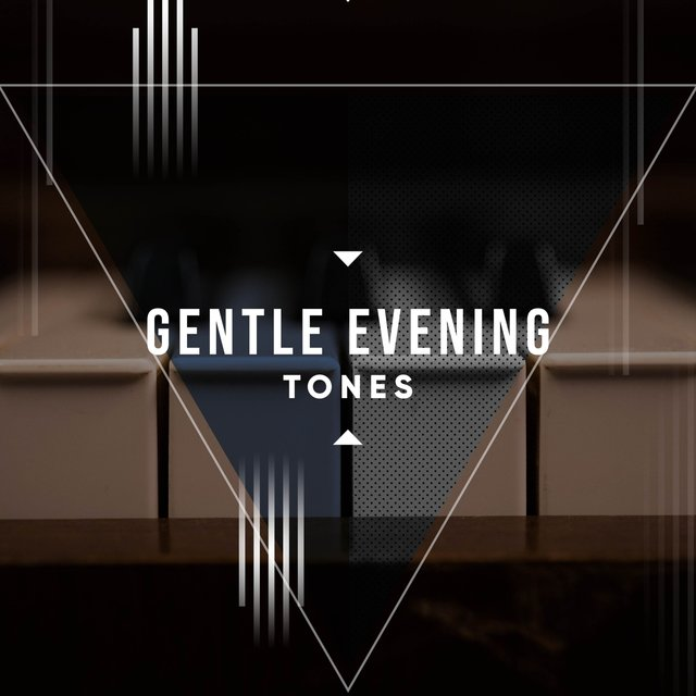 Gentle Evening Piano Tones