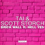 Brick Wall (feat. Hell Yes)