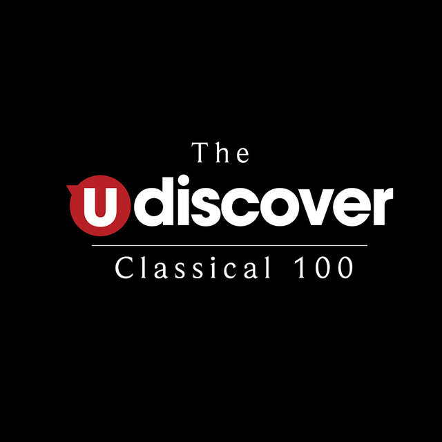 uDiscover Classical 100 Artist Poll
