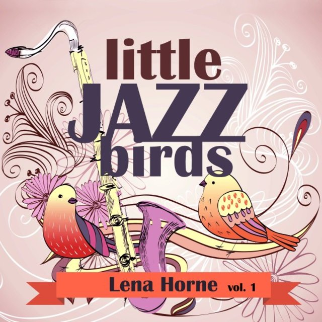 Little Jazz Birds, Vol. 1