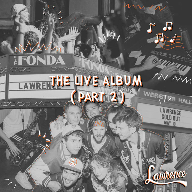 The Live Album (Part 2)