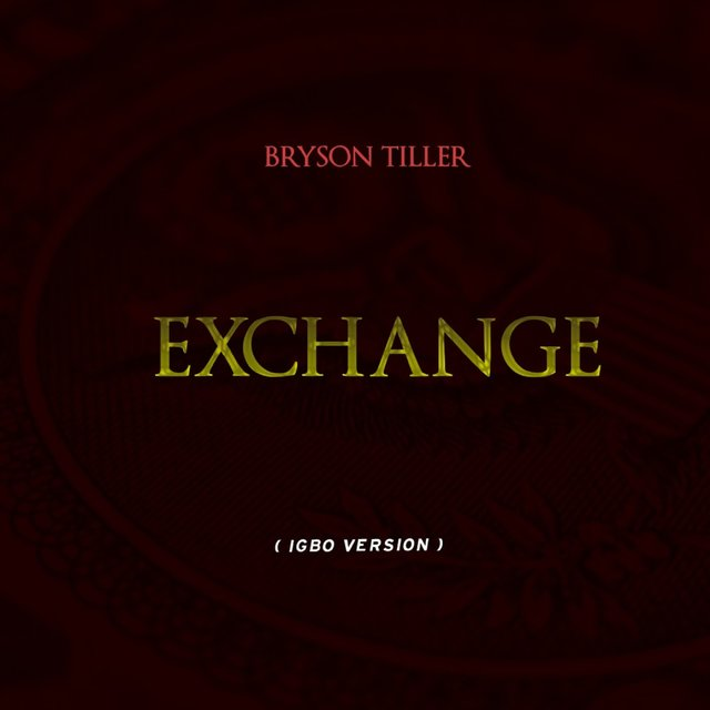 Exchange (Igbo Version)