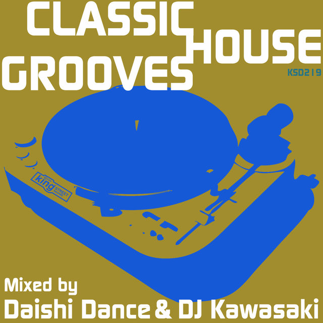 Classic House Grooves