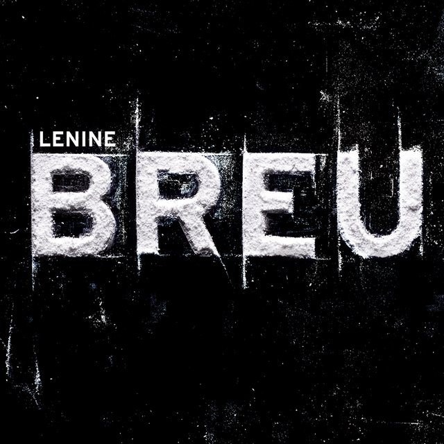 Breu (Trilha Sonora Original do Espetáculo do Grupo Corpo)