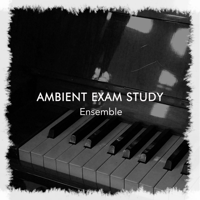 Ambient Exam Study Piano Ensemble