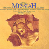 Messiah / Part 1 - Handel: Messiah, HWV 56 / Pt. 1 - 5. Air: But who may abide the day of his coming