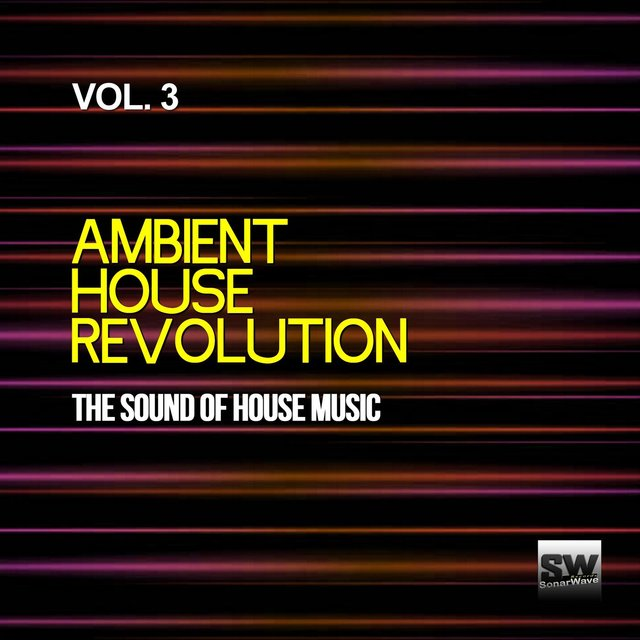 Ambient House Revolution, Vol. 3 (The Sound Of House Music)