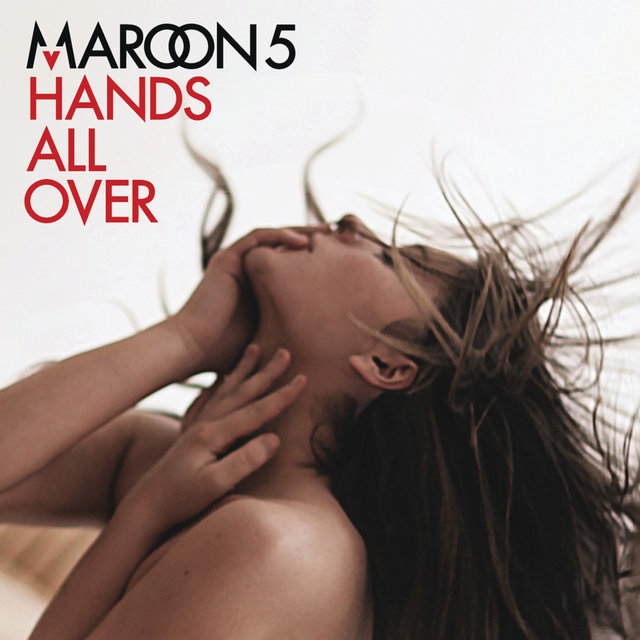 Hands All Over (Revised Asia Standard Version)