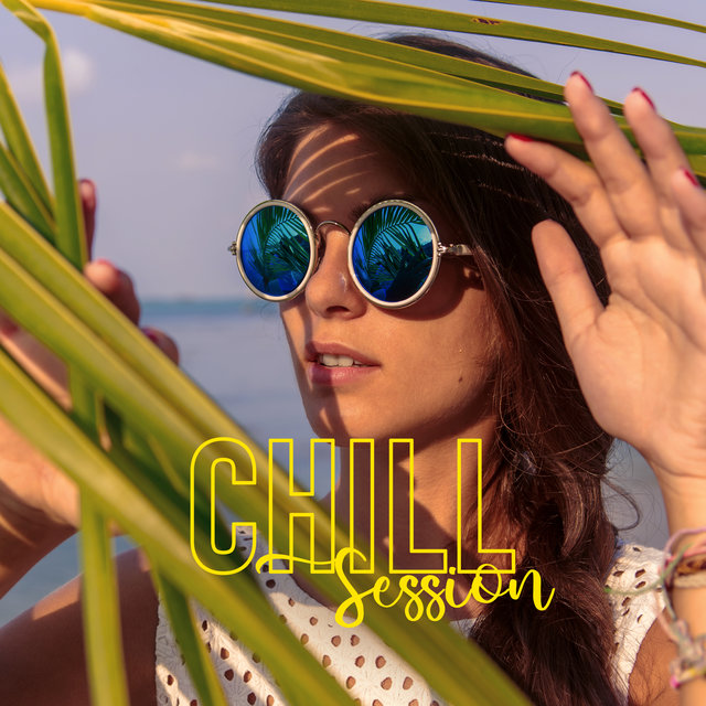 Chill Session – Relax Under the Palms, Sweet Summer Days, The Sun