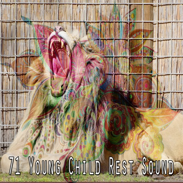 71 Young Child Rest Sound