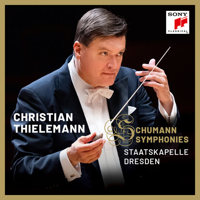 Symphony No. 4 in D Minor, Op. 120/III. Scherzo. Lebhaft