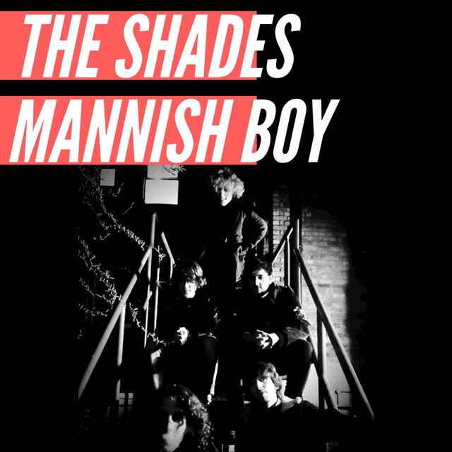 Mannish Boy - Single