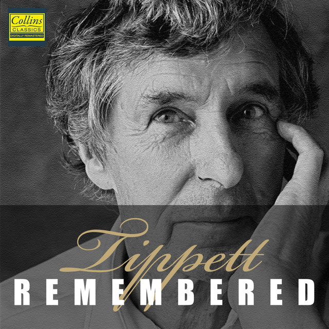 Tippett - Remembered - Part 1