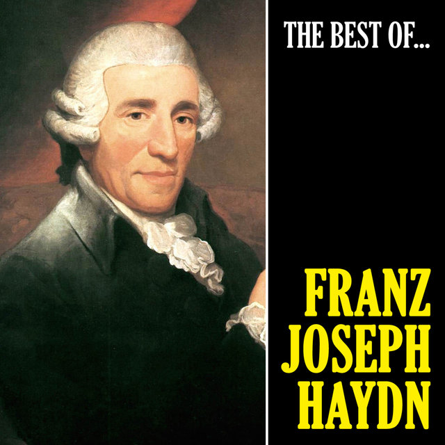 The Best of Haydn (Remastered)