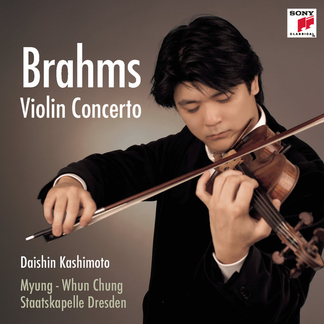 Brahms: Violin Concerto in D Major, Op. 77
